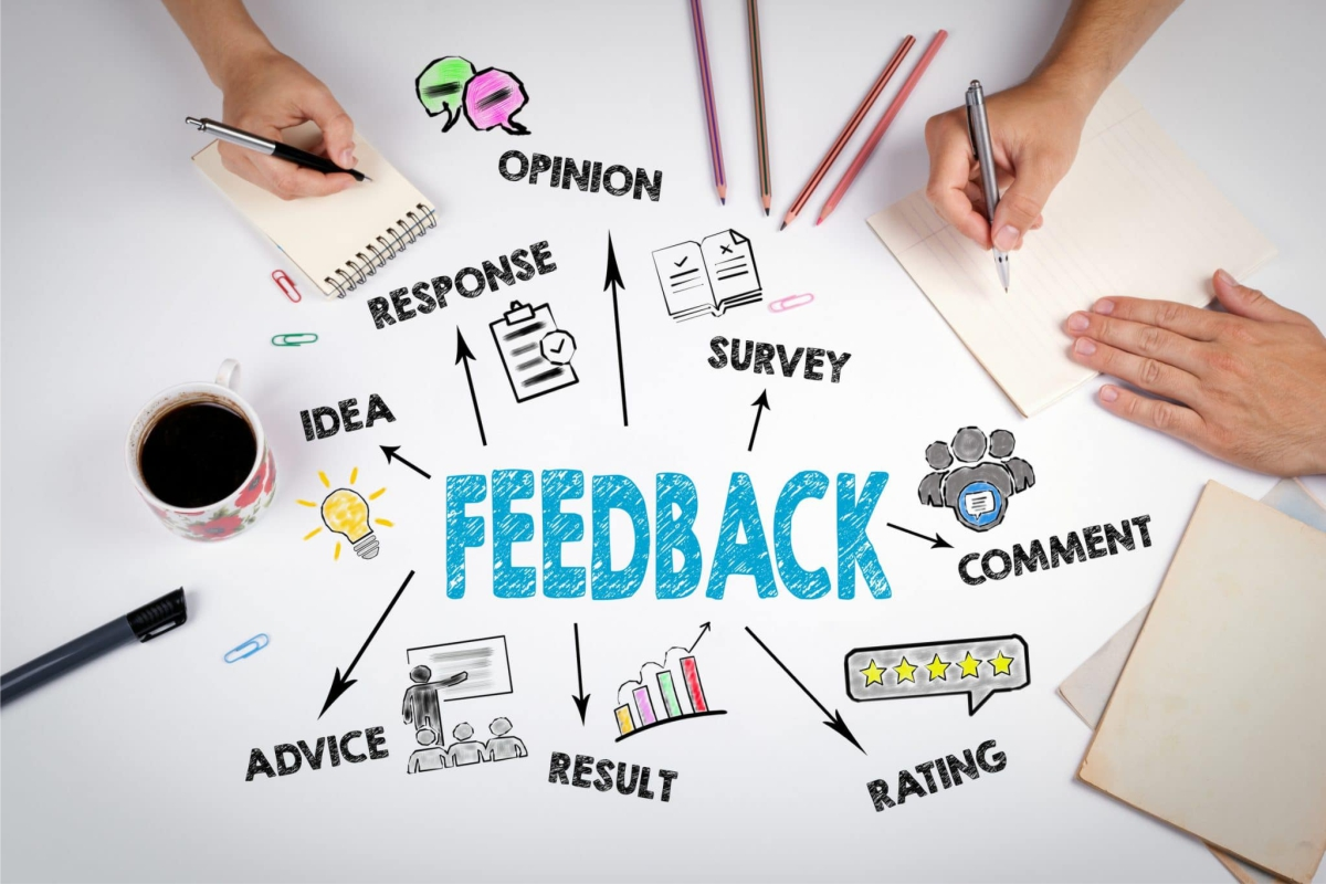 8 Best Ways to Collect Customer Feedback on Your Website